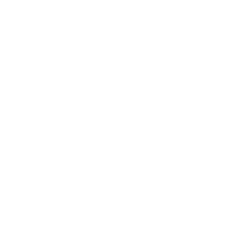 The Alpine House White Logo